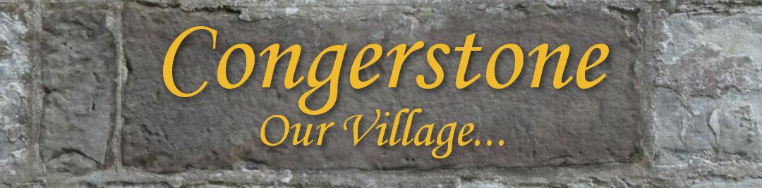Congerstone village